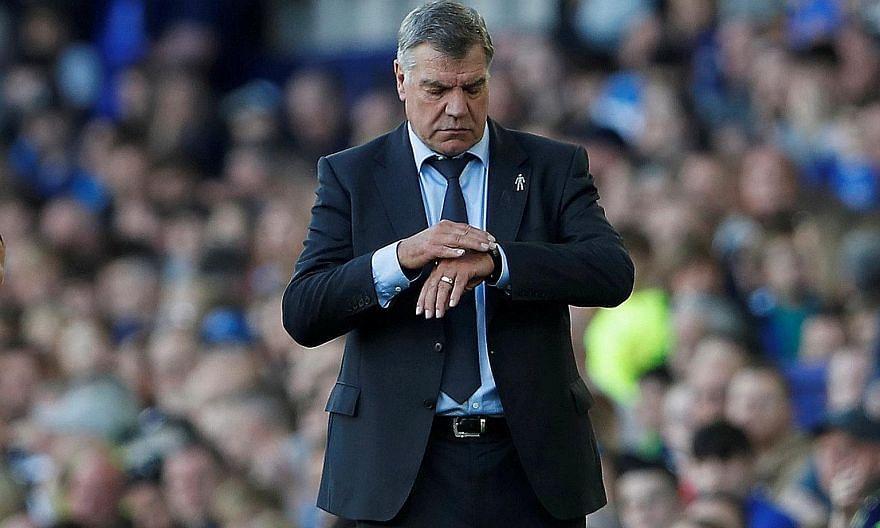 After a short-lived tenure as England manager, Sam Allardyce has had his Everton deal terminated prematurely as well, having not endeared himself to the board and fans at Goodison Park.