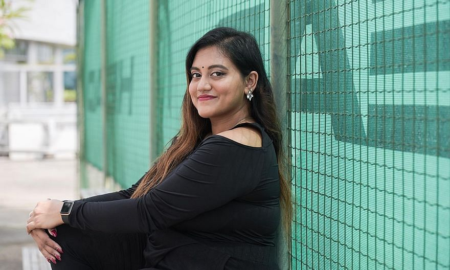 Preeti Nair, or Preetipls as she is called, is best known for her topical parody videos on YouTube, Instagram and Facebook.
