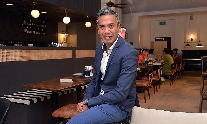Mr Nasen Thiagarajan, chief executive of bar and restaurant group Harry's International, likes to get a sense of the drinks scene and entry-level beers of the new cities he visits.