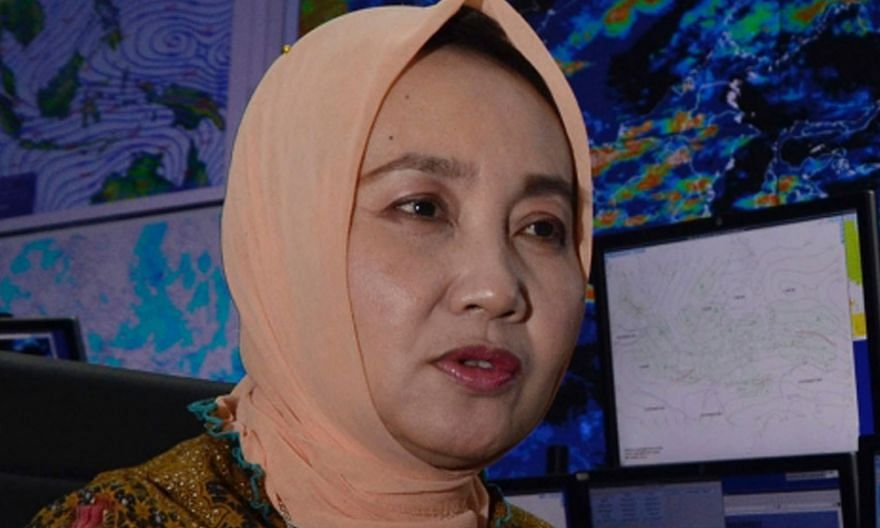 BMKG chief Dwikorita Karnawati says the agency did not end the tsunami warning prematurely, and she will not quit.