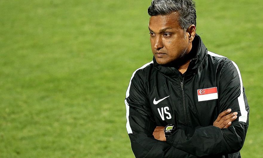 V. Sundram Moorthy's first task as Laos coach is the upcoming AFF Suzuki Cup starting next month. The Laotians have been drawn in Group A with Vietnam, Malaysia, Myanmar and Cambodia.