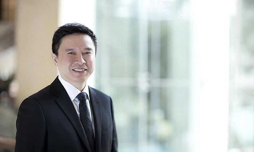 Mr Edmund Koh, UBS' head of wealth management for the Asia Pacific and country head Singapore, will also join the bank's group executive board. He has more than 30 years' experience in senior roles in the financial industry.