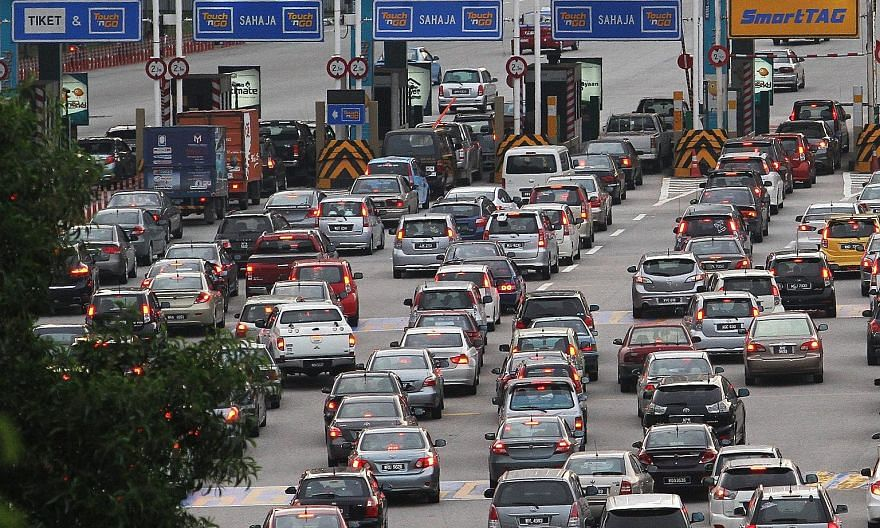 The plan to lower highway levies is a watered-down version of Pakatan Harapan's original election pledge last year to abolish tolls altogether if it came into power. Further delays in making a decision would mean scheduled toll hikes kicking in and t