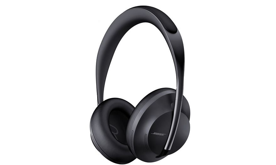 The Bose Noise Cancelling Headphones 700 has superb audio quality and is comfortable for wearing for long periods.