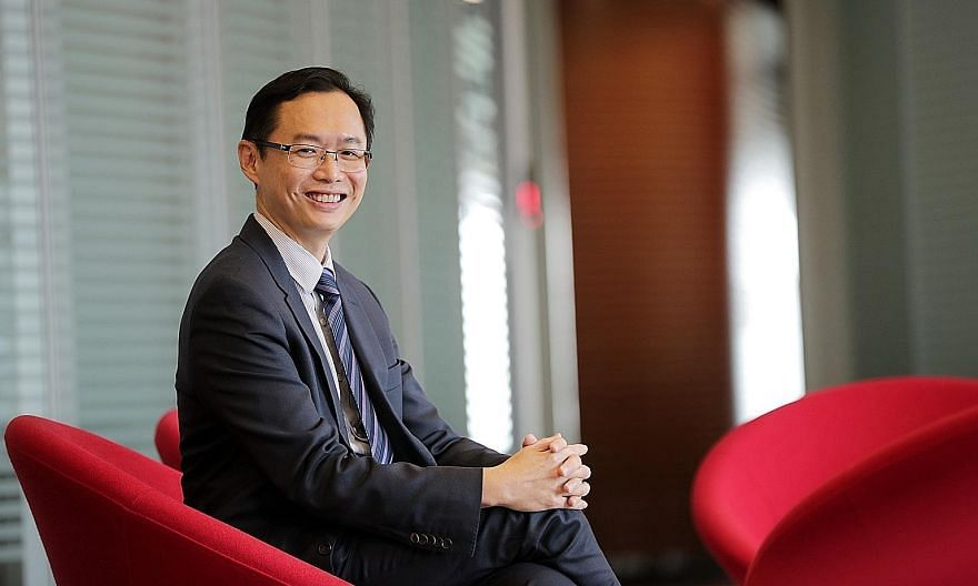 Infrastructure Asia executive director Seth Tan sees regional opportunities for new and upgraded infrastructure as well as asset recycling, given that an estimated 90 million people in South-east Asia will be moving into urban centres over the next 1