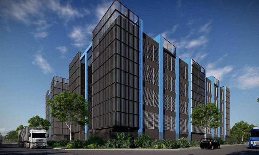 The StarHub Data Centre @ Loyang will be carrier-neutral with the ability to interconnect to the public cloud providers on site. It will be critical to meeting the increasing demands from enterprises such as e-gaming, e-sports and e-commerce provider