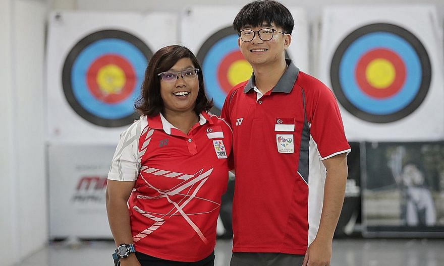 Nur Syahidah Alim is eyeing another gold at the Asean Para Games in January.