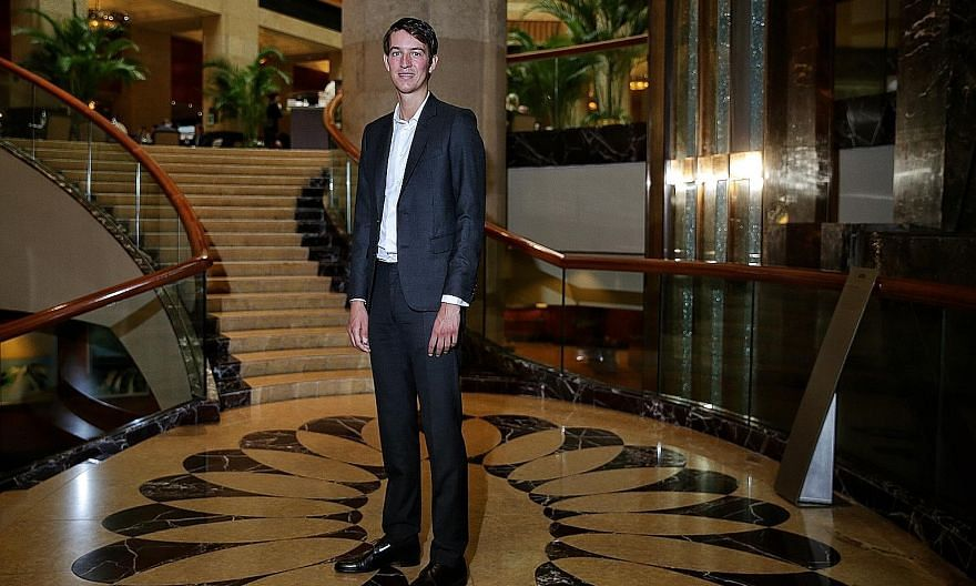 Mr Alexandre Arnault became co-CEO of German suitcase maker Rimowa in 2016, when he was just 24. The son of LVMH chairman Bernard Arnault has been a big fan of Rimowa since he was 14, and had sewn up the deal that saw LVMH acquiring 80 per cent of th