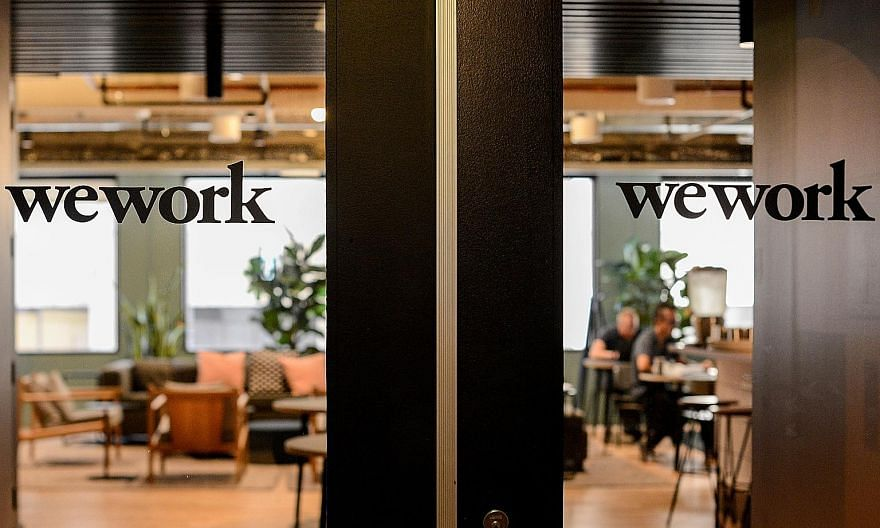 WeWork agreed to a rescue by its largest shareholder, Japanese technology investment company SoftBank Group, last month as it faced a cash crunch. It is expected to lay off thousands of employees beginning this week.
