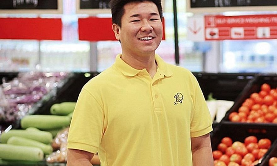 Honestbee co-founder Joel Sng stepped down as chief executive in May, after the company suspended overseas operations as well as its food delivery and laundry services in the wake of cash-flow issues.