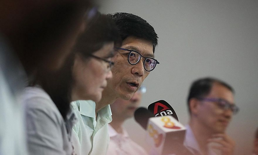 The measures taken here are based on experience and data from previous viral outbreaks which have been effective, says Professor Tan Chorh Chuan, chief health scientist at the Ministry of Health.