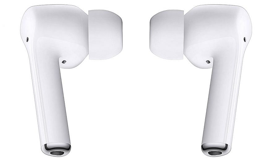 The Huawei FreeBuds 3i true wireless in-ear headphones' active noise cancellation feature blocks out ambient noise well.
