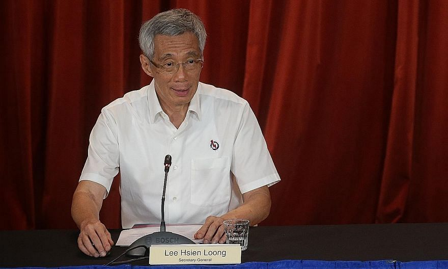 "Prime Minister Lee Hsien Loong noted that the election showed a ""desire for more diversity"" of views in Parliament, while WP chief Pritam Singh thanked voters for their support."