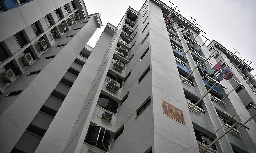 Two new infections, confirmed on Friday, brought the total number of cases linked to the Tampines block to 11. The Health Ministry said there is no evidence of the disease spreading beyond the two affected households.