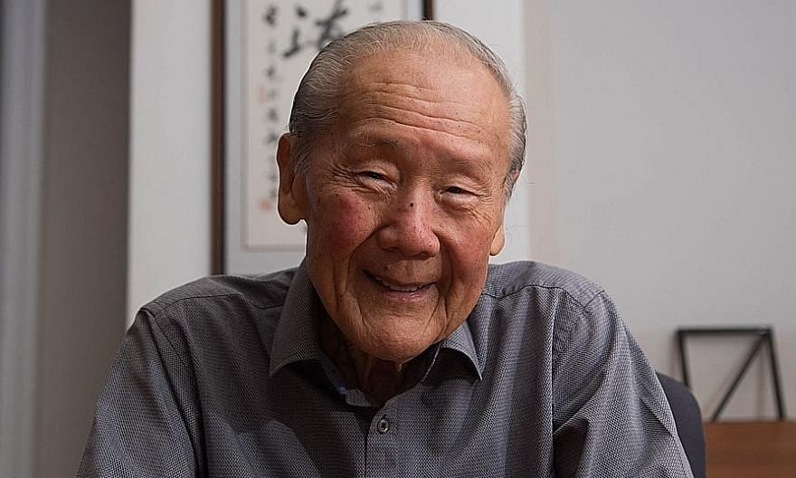 Professor Wang Gungwu's considerable body of work on the overseas Chinese was recognised last month by the Tang Prize Foundation of Taiwan, which conferred on him the Tang Prize for Sinology.