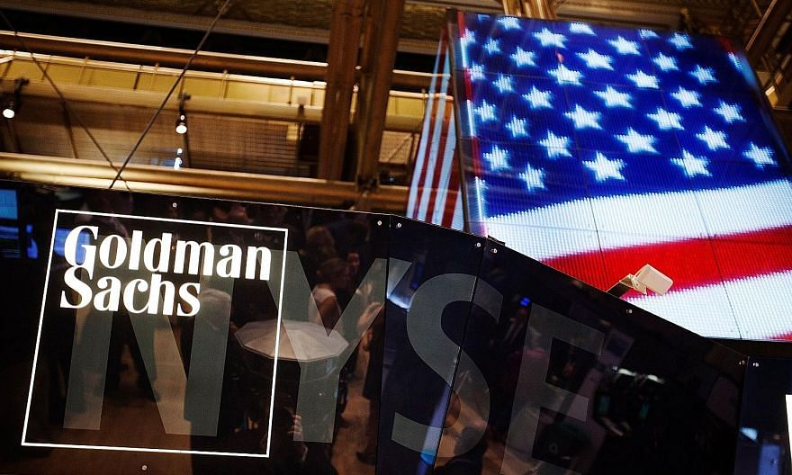 Top US executives from Goldman Sachs and members of their legal team arrived in Malaysia last Saturday for talks with the special task force for the 1MDB recovery campaign led by Attorney-General Idrus Harun. PHOTO: REUTERS