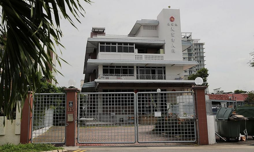 Thian Leng Old Folks Home was penalised last Friday for repeatedly flouting its licensing requirements and, more recently, for failing to adhere to Covid-19 safeguards for its residents and staff, said the Ministry of Health.