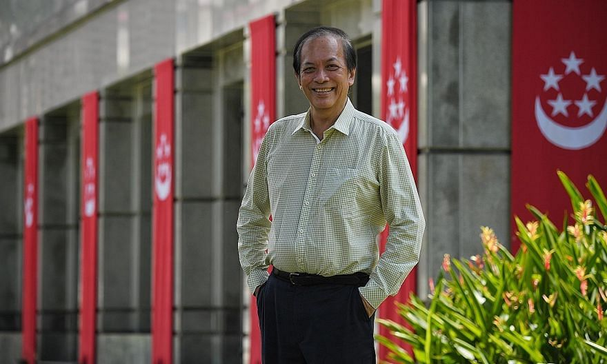 "Mr Charles Chong, who retired this year after 32 years in politics, reckons his string of successes is down to convincing voters to trust that he will do his best for them. He says: ""So as long as they think that you are genuine and you would fight f"