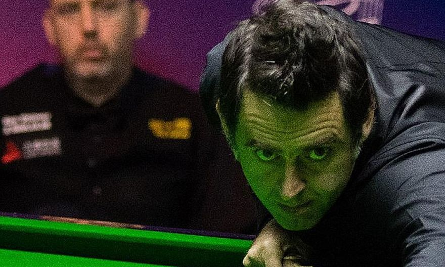 Ronnie O'Sullivan beat Kyren Wilson 18-8 on Sunday. It was the biggest winning margin in a World Championship final in 12 years. In 2008, he beat Ali Carter by an identical scoreline. PHOTO: TWITTER/ RONNIEO147