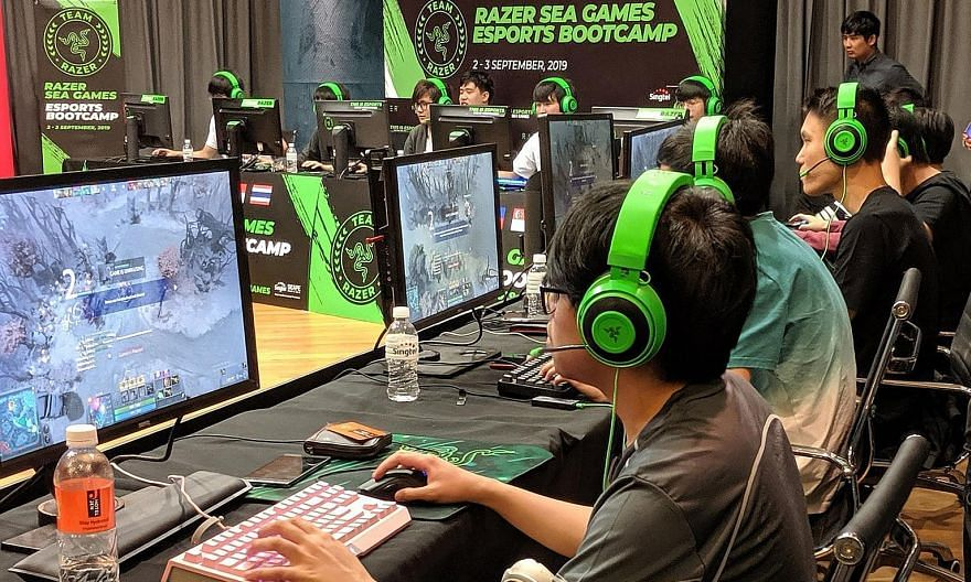 Razer, which is based in Singapore and California, has interests in gaming hardware, software and services, as well as virtual gaming credits and fintech. The Hong Kong-listed company posted a net loss of US$17.7 million ($24.2 million) in the six mo