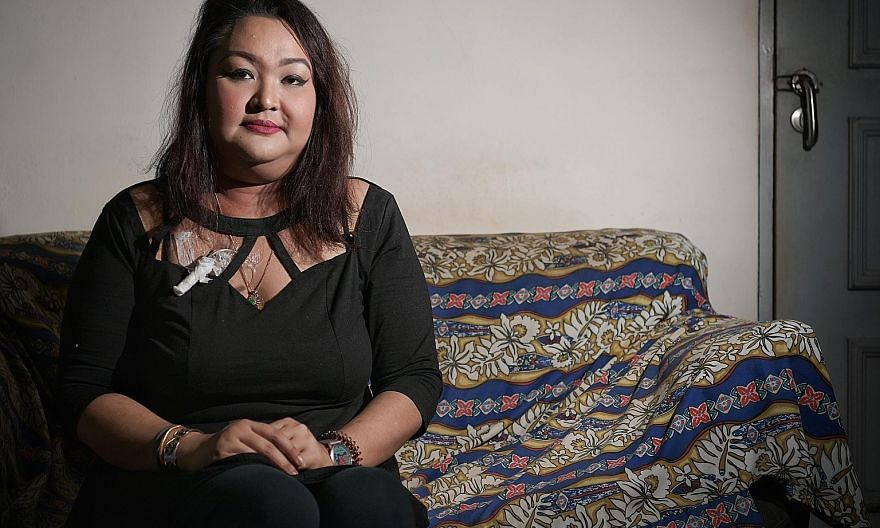 Ms Noor Azlin Abdul Rahman died in April last year after succeeding in a lawsuit against Changi General Hospital that claimed its negligence had delayed detection of her lung cancer and led to an adverse medical outcome.