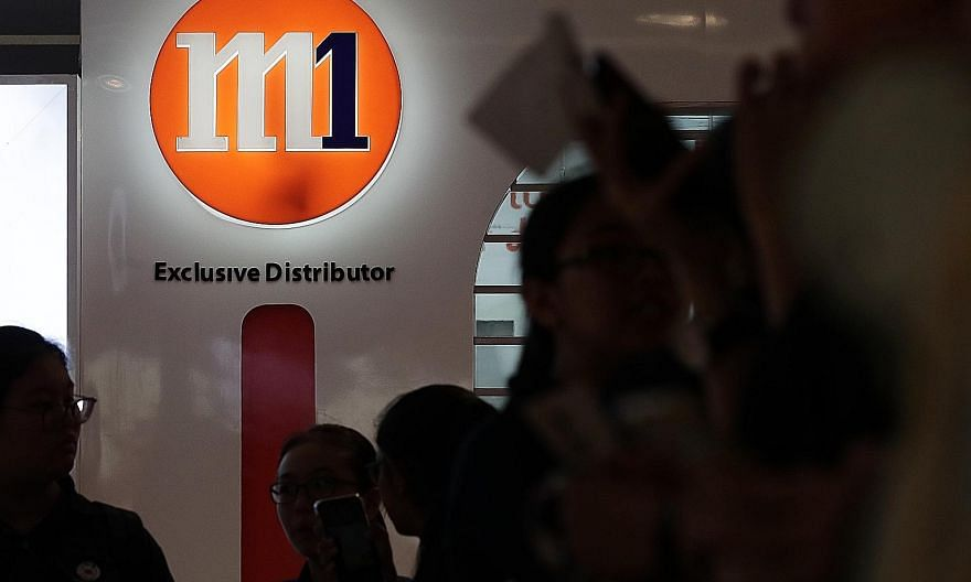 """The Consumers Association of Singapore also weighed in on the matter yesterday, calling M1's termination policy """"too onerous"""" and urging the telco to review its practices."""