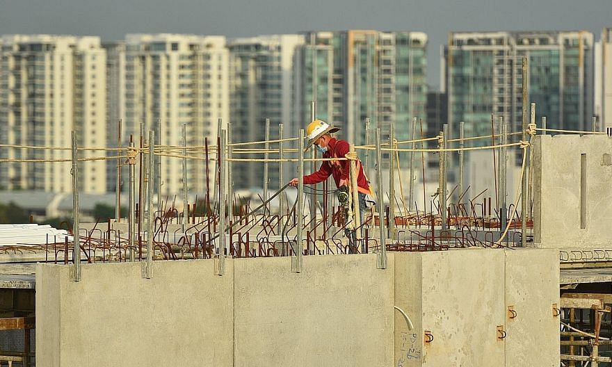 Since the circuit breaker started on April 7, all 1,213 construction sites here have been inspected for mosquito breeding at least once. Singapore is in the midst of its largest dengue outbreak, with 28,944 cases in the first 37 weeks of this year, s