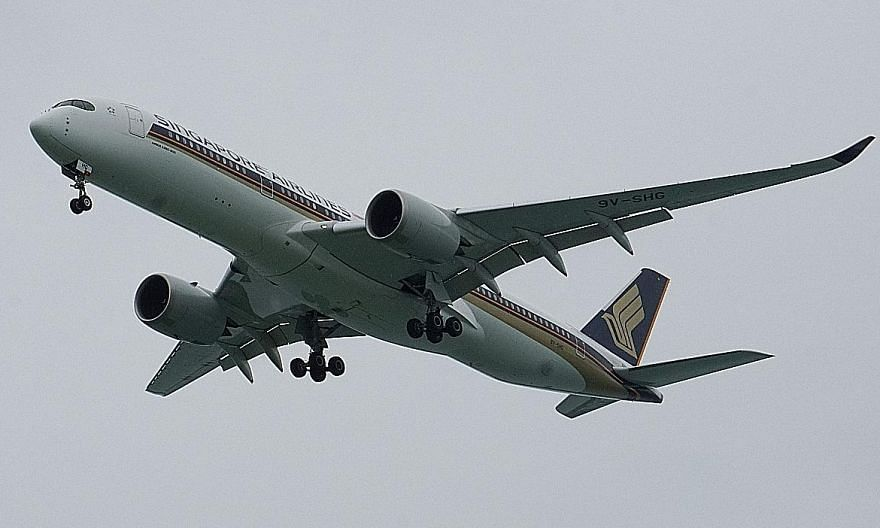 """Last Friday, The Straits Times reported that Singapore Airlines is planning to launch a flights-to-nowhere campaign, with each flight taking about three hours. SIA has since said it is considering several initiatives, and reiterated that """"none of the"""