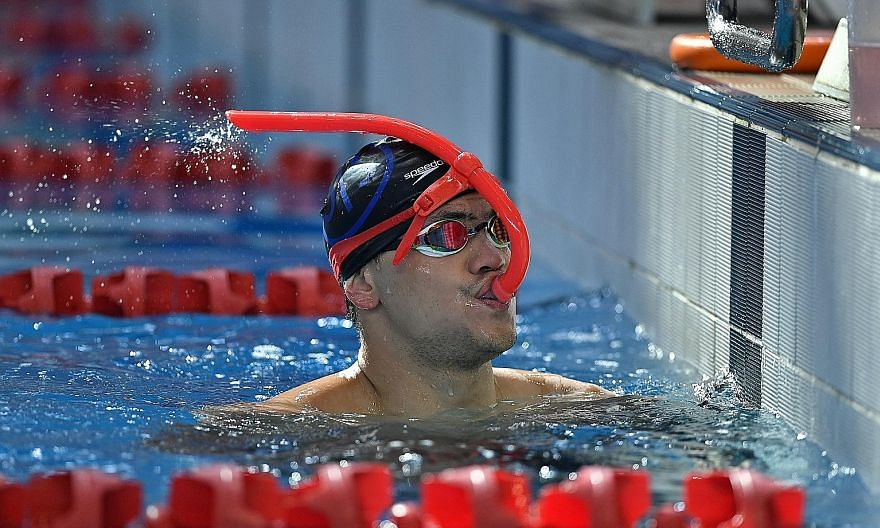 National swimmer Joseph Schooling is planning to return to Virginia in the United States to resume training with former coach Sergio Lopez. Covid-19 had forced him to return to Singapore in March to train with the national squad.