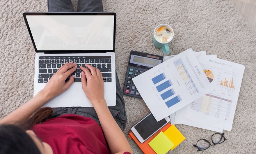 Working from home can get lonely without the usual face-to-face sharing of ideas, says the writer. But the banter in online chats with friends from work never fails to energise, decompress, lighten and motivate, she adds.
