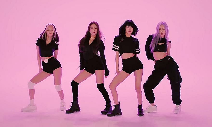 Blackpink broke several Guinness World Record titles with their comeback single How You Like That, which was certified as the most viewed video, music video and K-pop video on YouTube in 24 hours.