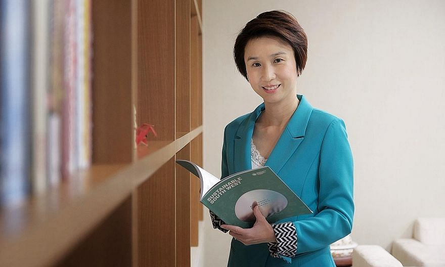 Ms Low Yen Ling says women have made good progress in the past decades, but entrenched attitudes that call to question how they are treated, perceived and represented remain.