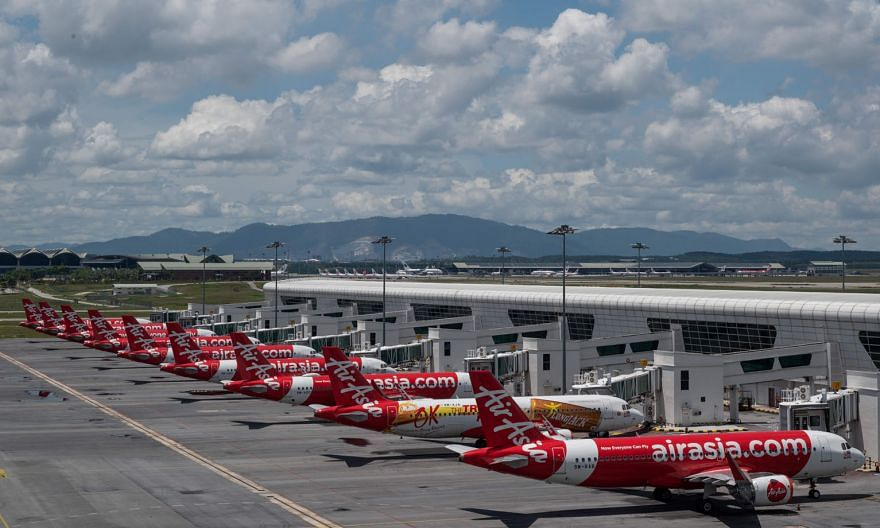 AirAsia X's restructuring would eliminate 99 per cent of its obligations, including aircraft lease and purchase commitments.