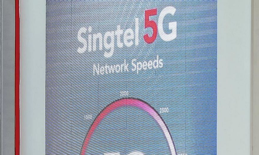 Singtel unveiled its first 5G use case with its round-the-clock, unmanned pop-up retail store, Now@Unboxed, last month. The telco has said it is on track to roll out its 5G network coverage nationwide by 2025.