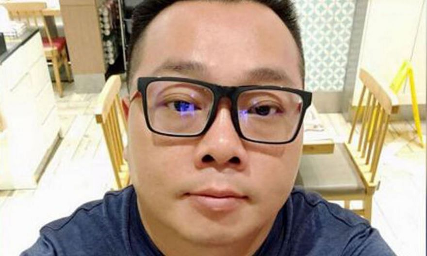 Dickson Yeo was yesterday sentenced to 14 months in jail. It is unclear when he will be deported from the United States.