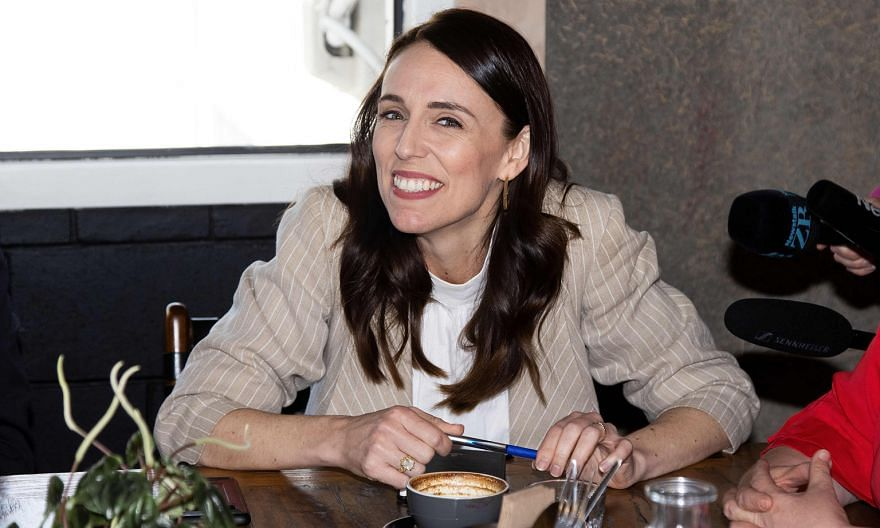 New Zealand Prime Minister Jacinda Ardern has flagged increased state housing, more renewable energy and other infrastructure investment. She also spoke of more training programmes, job creation, protecting the environment and a determination to tack