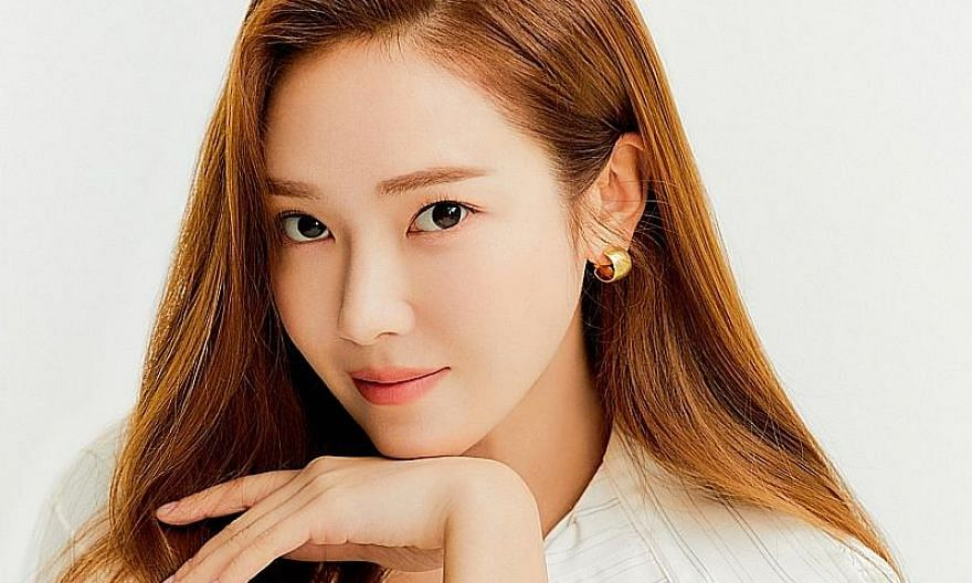 Shine by former Girls' Generation member Jessica Jung is part of a two-book deal and slated for a screen adaptation.