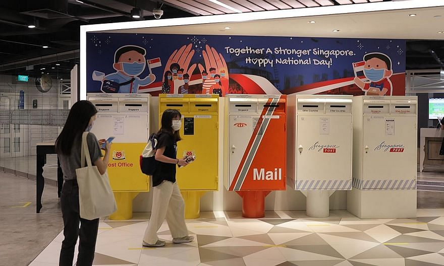 """SingPost said the acquisition of the $82 million stake in Freight Management Holdings fits its strategy of """"focusing on opportunities in the fast-growing Asia-Pacific region""""."""