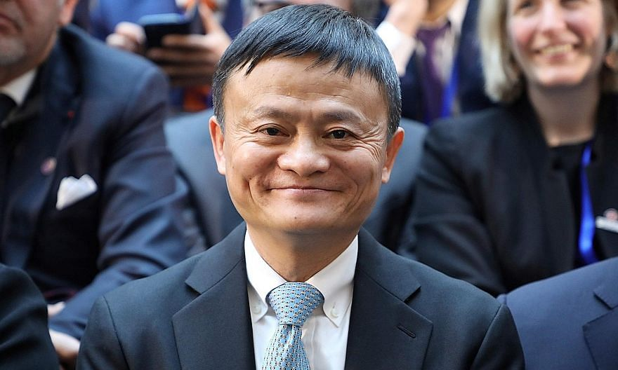 Alibaba founder Jack Ma held the top spot again, with his personal wealth jumping 45 per cent to US$58.8 billion (S$80 billion). Tencent founder Pony Ma took second place with wealth of US$57.4 billion. Xpeng Motors co-founder He Xiaopeng saw his wea