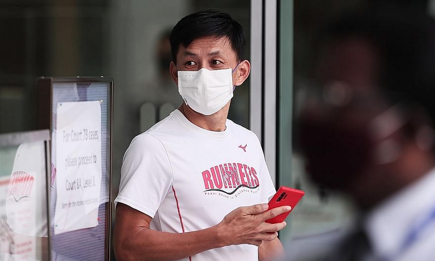 Coach Tan Swee Tiong, also known as Lexxus Tan, is the founder of popular running club F1 Runners. He had cheated club members to feed his gambling addiction. He has returned $5,940, but admitted to spending the vast majority of the more than $100,00