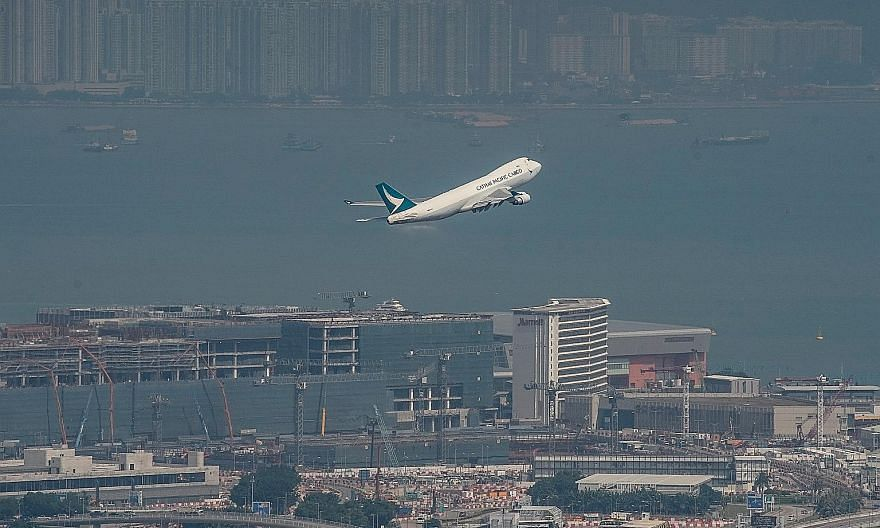 Cathay Pacific this week said it is laying off nearly 6,000 people and cutting 2,600 vacant roles, as well as shuttering regional airline Cathay Dragon and redoing contracts for pilots and cabin crew. This comes after Singapore Airlines said last mon