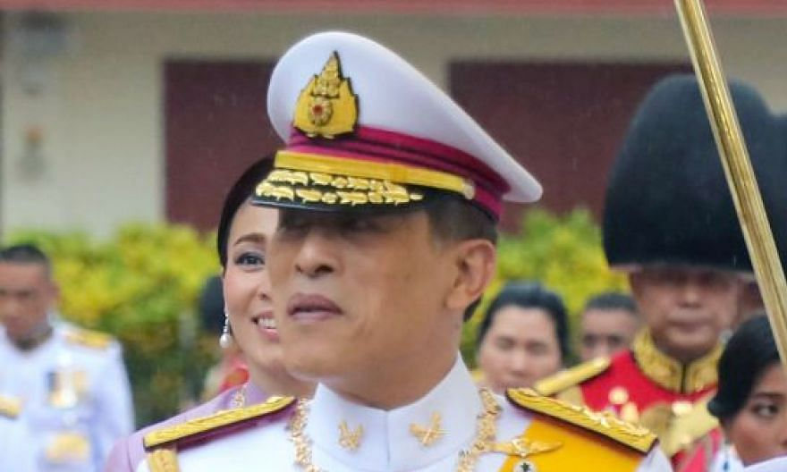 King Maha Vajiralongkorn has consolidated his power by taking personal control of the assets of the Crown Property Bureau and two army units. He also directed the government to rewrite parts of the Constitution that touched on the king's role.