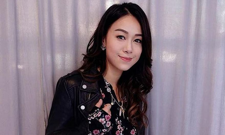 TVB drama serial The Offliners features actress Jacqueline Wong and will air in Hong Kong next year.