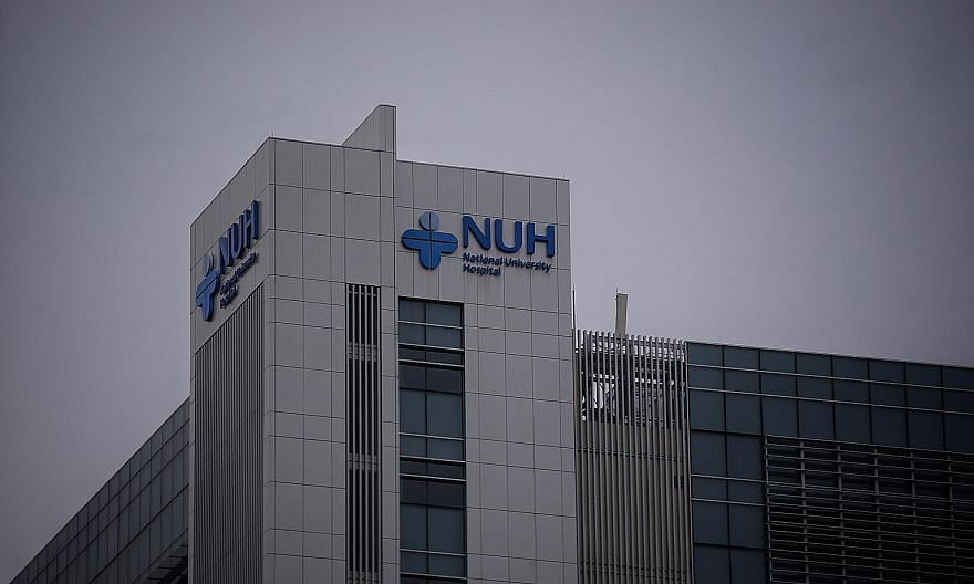 The National University Hospital started the same-day antiretroviral therapy programme for HIV patients on Sept 1.