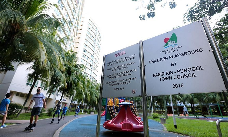The Workers' Party town councillors, as well as the Pasir Ris-Punggol Town Council, have filed an appeal against a High Court judgment last year.