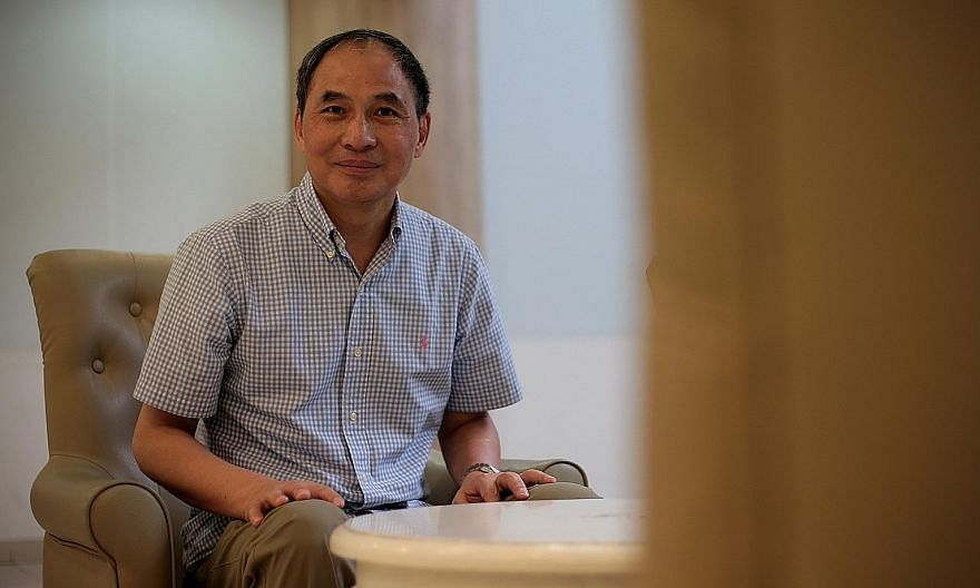 Sexual harassment allegations involving Prof Zheng Yongnian, former director of the East Asian Institute at the National University of Singapore, surfaced in August and September, with social media users accusing him of harassing them.