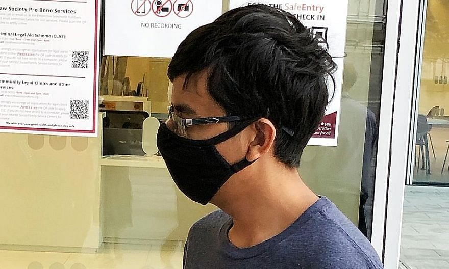 Saahil Mahesh Thadani pleaded guilty to one count each of trafficking LSD and being in possession of the drug.