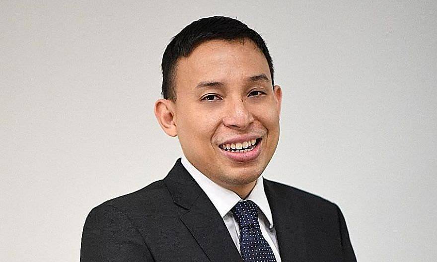 DBS financial planning and personal investing head Evy Wee says a long investment horizon benefits the young. Syfe founder and chief executive Dhruv Arora says investors should keep their costs low and diversify their portfolios. OCBC Bank wealth adv