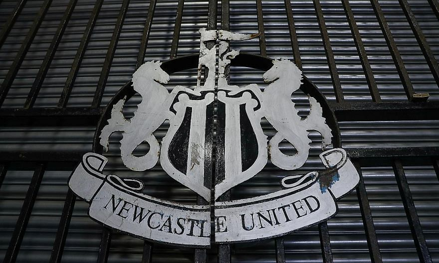 Newcastle are facing the possibility of postponing their league game against Villa, if they cannot field 14 fit players on Friday.