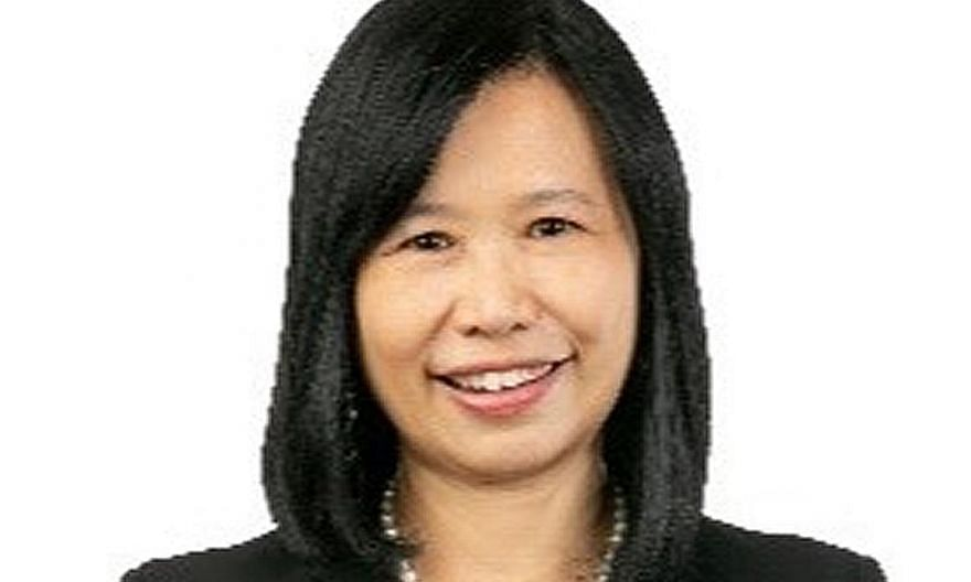 Ms Marina Chin of Tan Kok Quan Partnership leads a team appointed by the independent panel for SKTC.